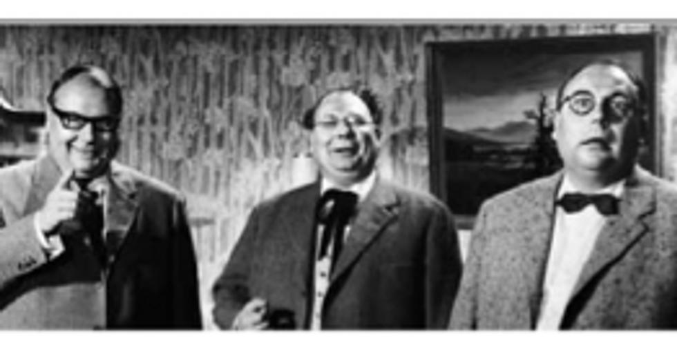 COOL-Tur: Michael Ophelder - Warum der Heinz mit Erhardt lacht