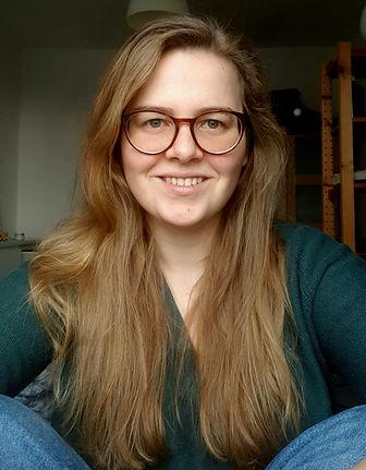 Lucie Schmitt - Sopran (Klasse Michael V