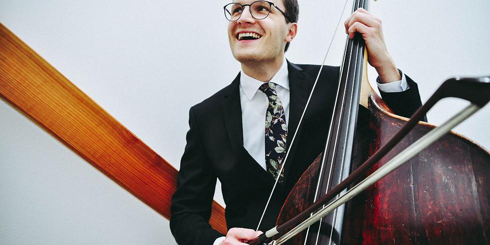 Maurice Kühn & Band