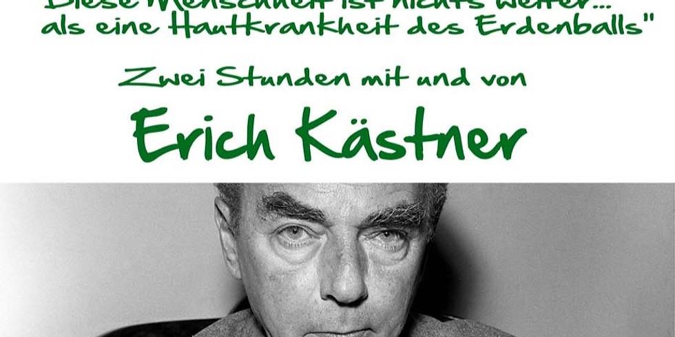 COOL-Tur: Zwei Stunden mit und von Erich Kästner