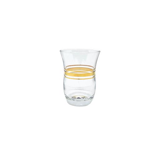 yokyok TREATS Teeglas