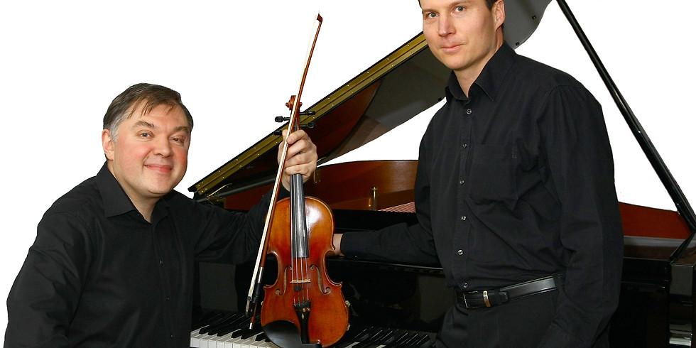 Duo Allegro - Konzert