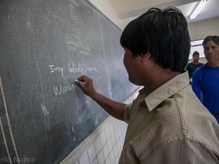 professores, sala de aula HN0382_karaja