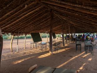 escola, sala de aula HN0212_xavante