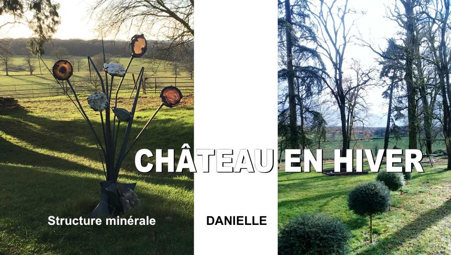 Hiver au Château