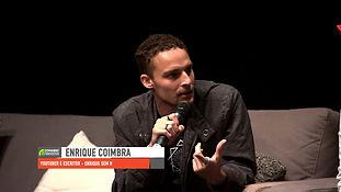 Enrique Coimbra, CONAREC