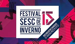 Festival SESC de Inverno