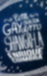 Capa do livro e-book Um Gay Suicida em Shangri-la de Enrique Coimbra