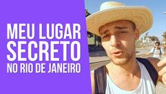 Meu Lugar Secreto no Rio de Janeiro - Recreio, Pontal e Prainha