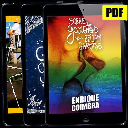 Pacote PDF: Romances de Enrique Coimbra