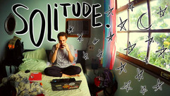 Solitude por Enrique Sem H