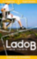 Capa do livro e-book Série Literária Lado B, 1ª Temporada de Enrique Coimbra