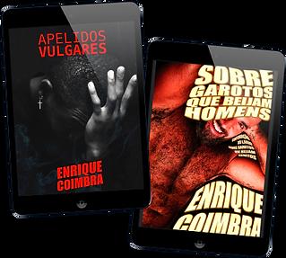 Livros gratuitos de Enrique Coimbra