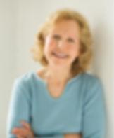 Ellen Rodman, PhD. co authore of Pepper Silk & Ivory.