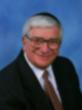 Rabbi Marvin Tokayer, co author of Pepper silk & Ivory