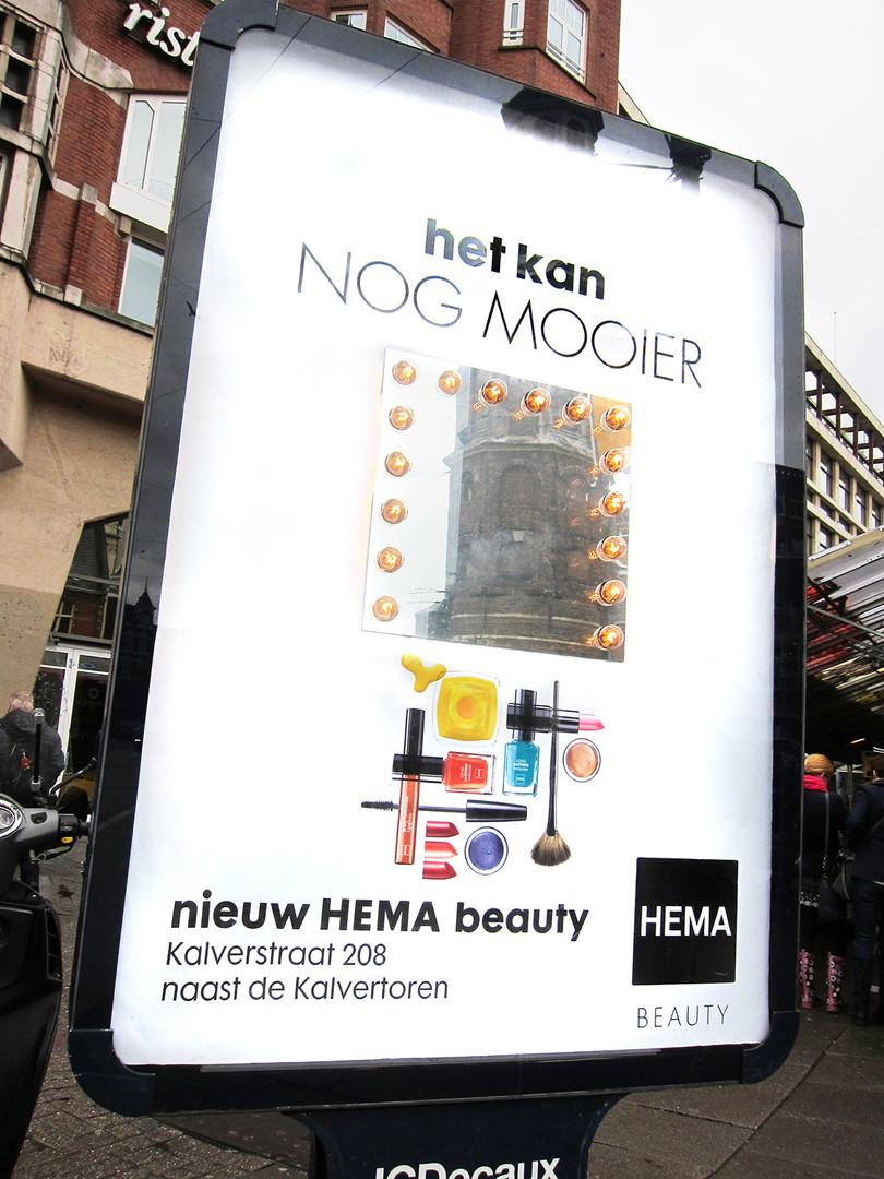 Hema beauty spectacular