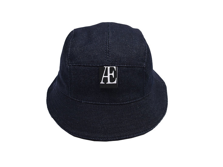 PIECE 50001 - DENIM BUCKET HAT