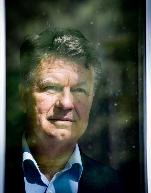 Boris Dittrich - former Dutch politician