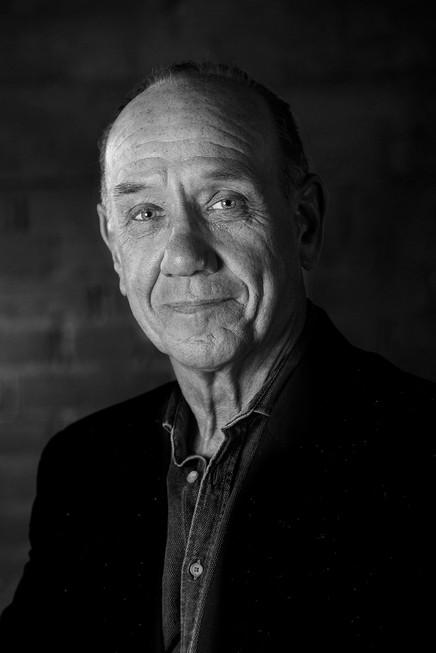 Peter Römer - famous dutch actor & author