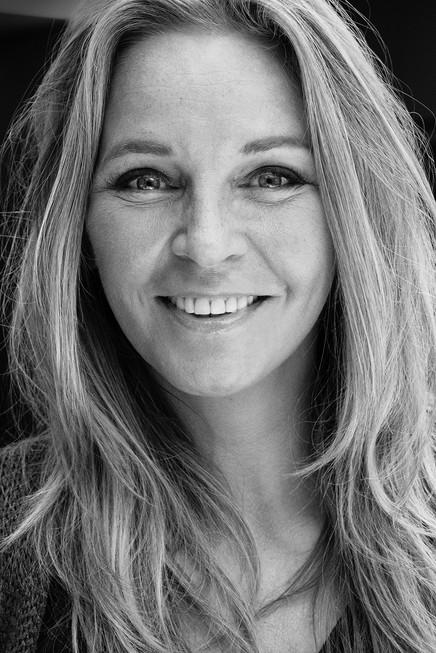 Esther Verhoef - famous Dutch author