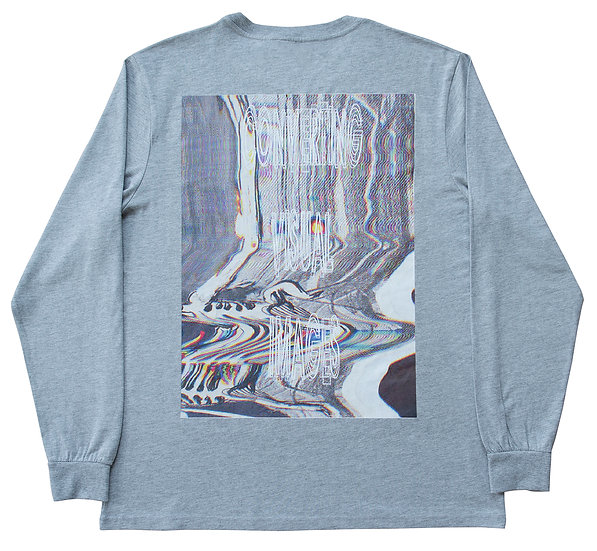 PIECE 30007 - LONG SLEEVE