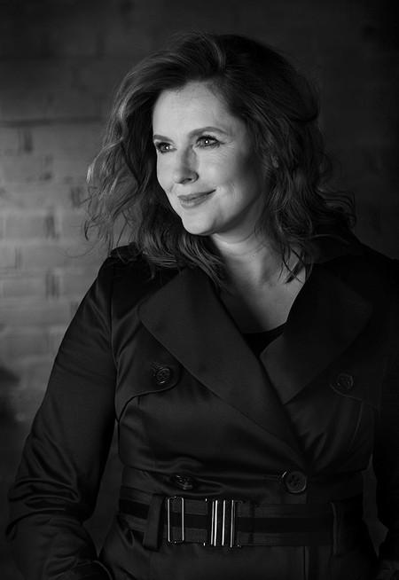 Aniko van Zanten - TV presenter