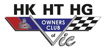 HK HT HG Holden Owners of Vic
