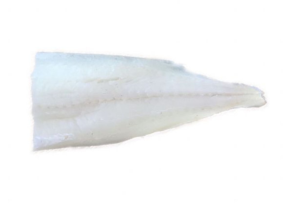 Fresh Haddock Fillet (8-10oz)