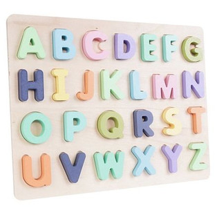 Alphabets Board