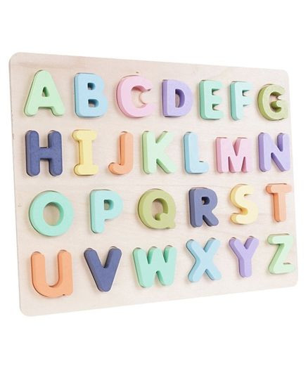 Alphabets Board