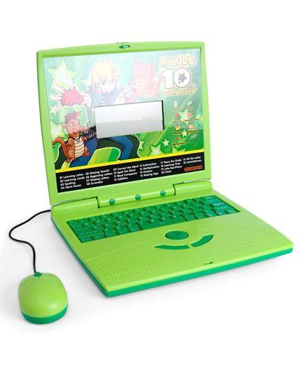 Kids Laptop