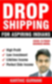 Dropshipping eBook by Karthic Gurnani.jp