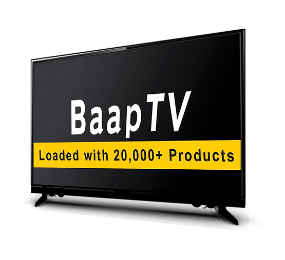 BaapTV