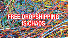 7 Reasons Why You Should Never Choose a Free Dropshipping Provider?