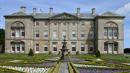 Art Exhibition at Sledmere House