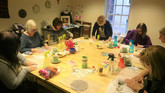 Felted Vessel Workshop