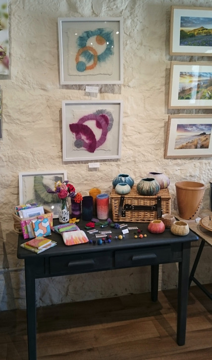 Just Makers Exhibition – Ripley Castle