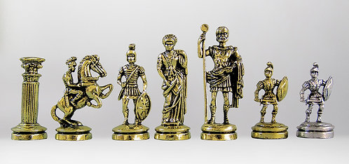 Romans(514) Replacements