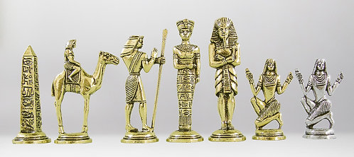 Pharaoh Replacements