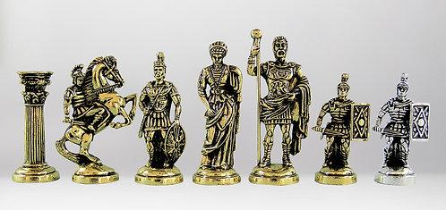 Romans(503) Replacements