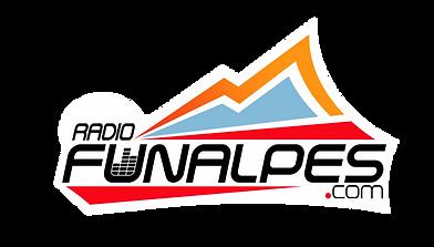 Coordonnées Radio Sunalpes