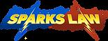 Thomas Sparks Law RI Car Accident Lawyer Logo