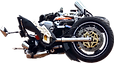 Thomas E. Sparks Law Motorcycle Accident Attorney