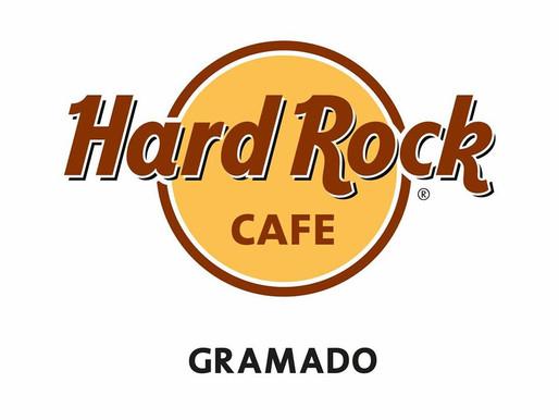 Hard Rock Café Gramado é patrocinador oficial do Taura MMA
