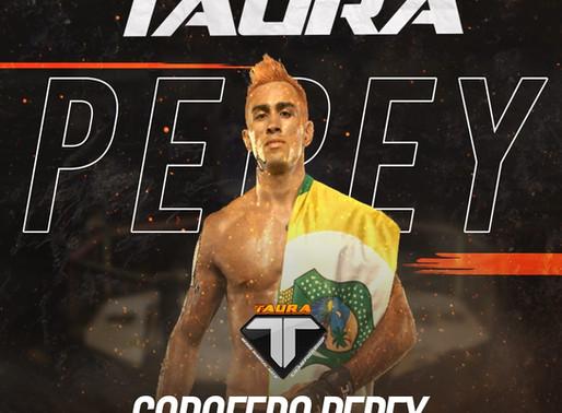 Seja bem-vindo Godofredo Pepey!