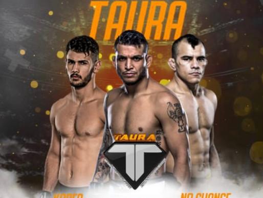 Novas contratações: vencedor do TUF americano, ex-atleta do UFC e Bruno Korea