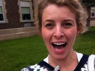 Helloooo Sherman Elementary!
