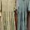 Thumbnail: Cotton hand block print ganga dress