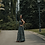 Thumbnail: Teal Paisley Maxi Dress