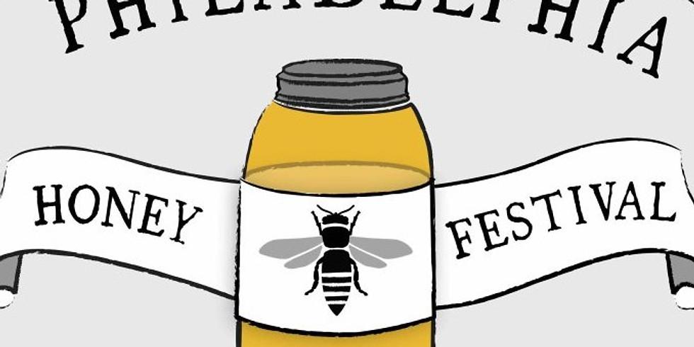 Philly Honey Fest